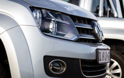 Unogwaja 2015 VW Vehicle Collection